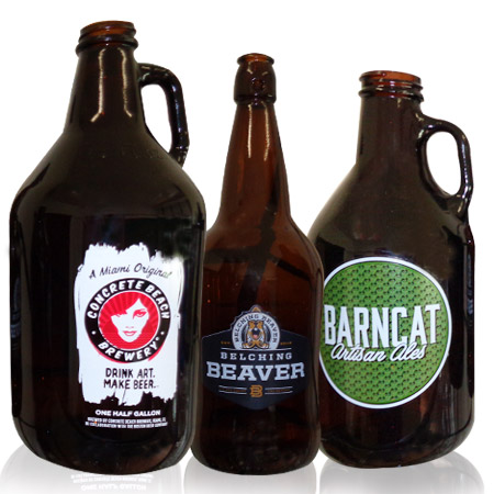 Cirm Growlers